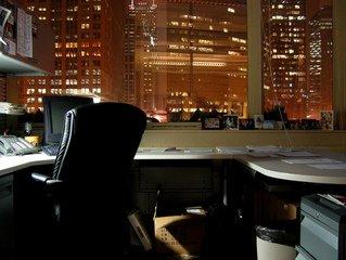 Jak powinno wyglądać dobre krzesło do biura